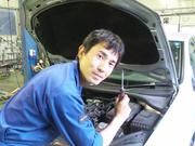 トータルカーアドバイザー(代表取締役) 伊藤 克彦