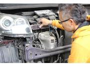 ラジエーターやターボ等の修理もお任せ下さい