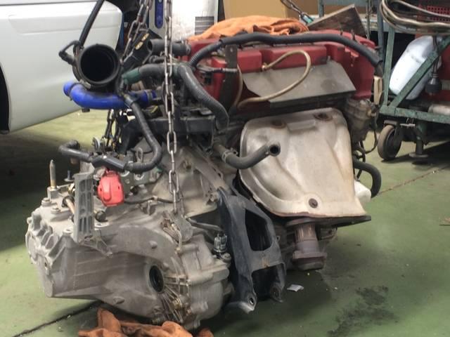エンジンオーバーホールなどの重整備も、腕に自信があるから安心してお任せください!
