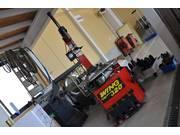 持込み取付大歓迎 タイヤ保管サービスもしております!!