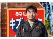 サービスフロント 辻村 慎一郎