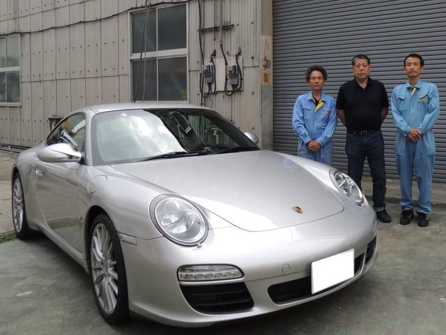当社では、車種や年式を選ばず、国産車、外車問わず様々な修理に対応致しております。