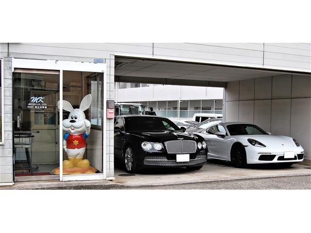 自社で、板金塗装も行っておりますので、トータル的にカーライフをサポートいたします。