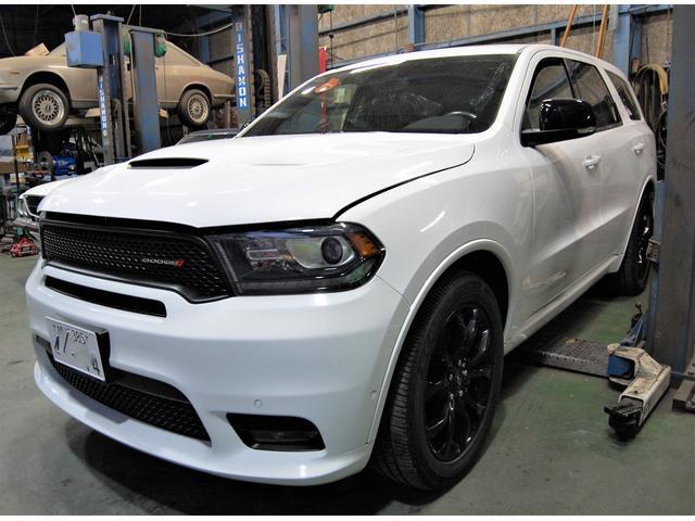 フォード、GMなど、アメ車の整備修理もお任せを!