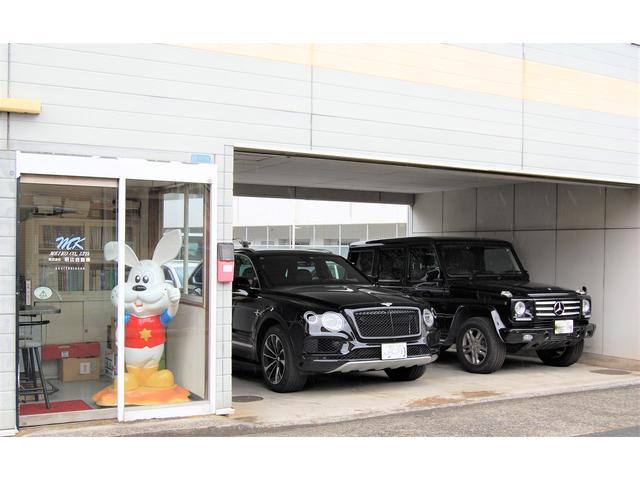 外車の輸入も当社にお任せください。トヨタ、日産、ホンダ、逆輸入車取扱います。