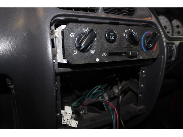 エアコン、スイッチ類などの修理・整備もお任せ下さい。