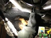 サスペンションや足廻り関連の修理もお任せ!