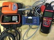 スキャンツールを駆使した電装系の修理なども承ります。
