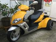 その他バイクの修理や車検もお任せ下さい。