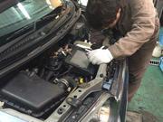 エンジン関連修理・整備お任せください