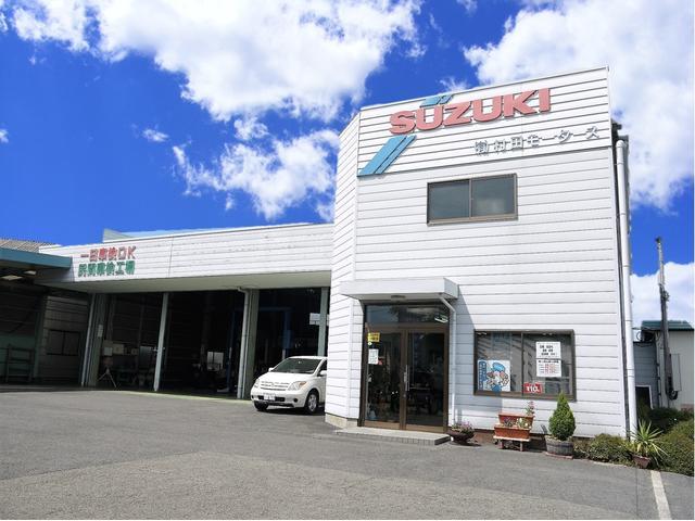 「徳島県」の中古車販売店「カーパレット村田モータース」