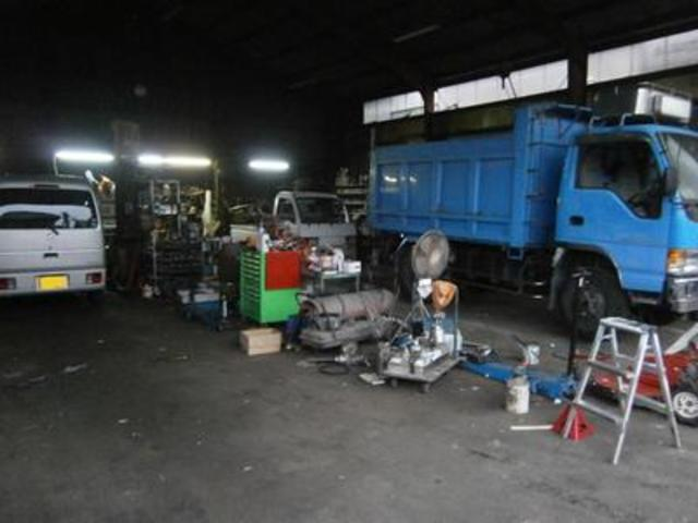 岡部自動車工業