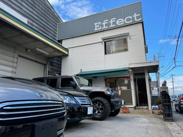 (株)Effect (株)エフェクト