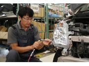 ライト・ウィンカー類修理・整備 電球交換