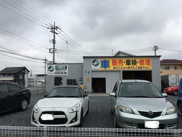 中古車の注文販売も可能です。お車をお探し致しますので、お気軽にお申しつけ下さい。