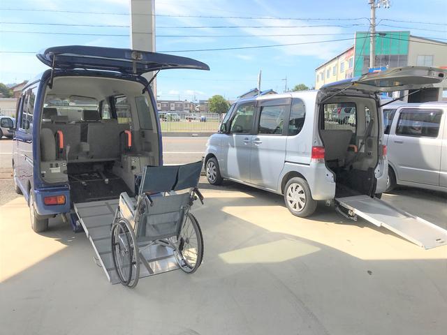 福祉車両専門店 Total car care 近江屋(1枚目)