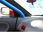 お車のボディの補強・修正の事ならお任せください!