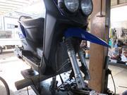バイクのパーツも交換致します!