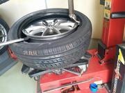 タイヤ交換、オイル交換は当店にお任せください!