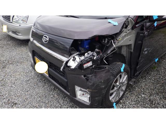ちょっとした擦り傷から保険事故もおまかせください!