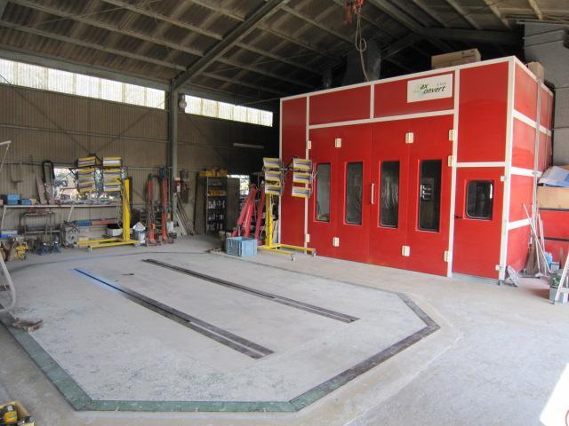 確かな技術、こだわりの設備とスタッフの情熱であなたの愛車をサポートします