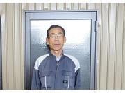 代表取締役 金田 洋一