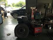 タイヤ交換・タイヤの持込み取付け
