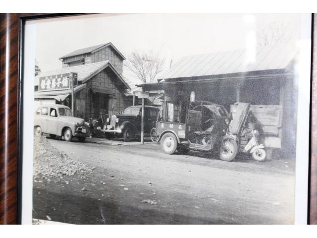 和光市の街の発展と供に、当社も発展させて頂きました。