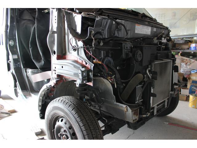 事故車修理やへこみ、塗装もお気軽にご相談ください