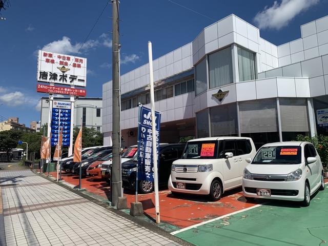 販売・車検・一般整備・鈑金塗装・ローロサービス・保険 お任せください!