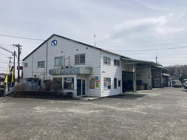 当店は関東運輸局指定民間車検場! 運輸大臣認定一種優良自動車工場です。
