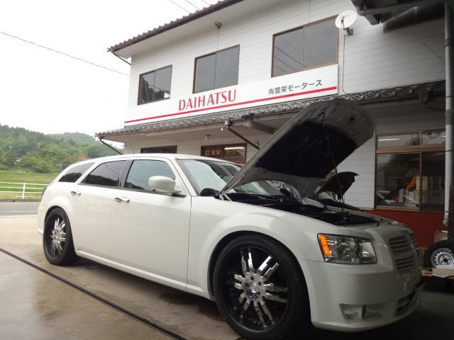 輸入車の整備、販売も伍すお弾下さい。