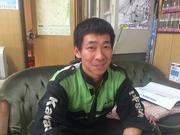 代表取締役 山本 佑司