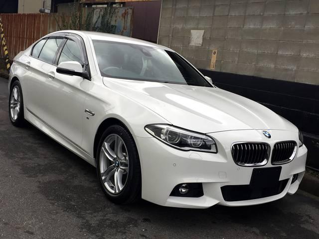 BMW F10 5シリーズ クォーツ ガラス コーティング 【京田辺市 ...