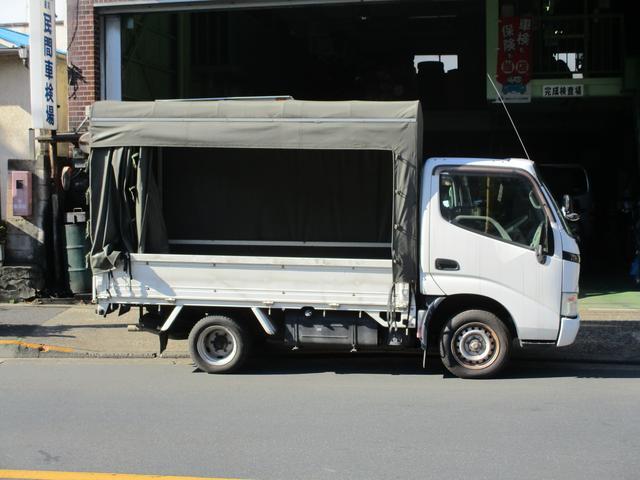 トラックの取扱もしております。お気軽にご相談下さい!