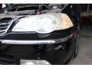 ヘッドライトやウィンカー修理もお任せ下さい!