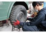 車検対応の法で認められた取付作業のみ受け付けております。