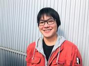 エンジニア 宮脇竜太