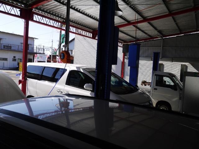 お近くでお車の修理工場をお探しの方はぜひお問合せ下さい!