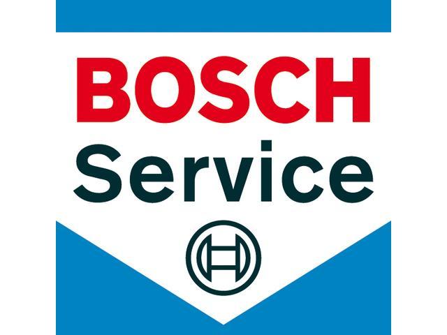 EP-AUTO株式会社はボッシュカーサービス加盟店です!