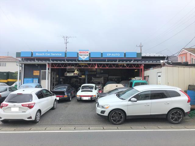 Bosch Car Service EP-AUTO株式会社 外観
