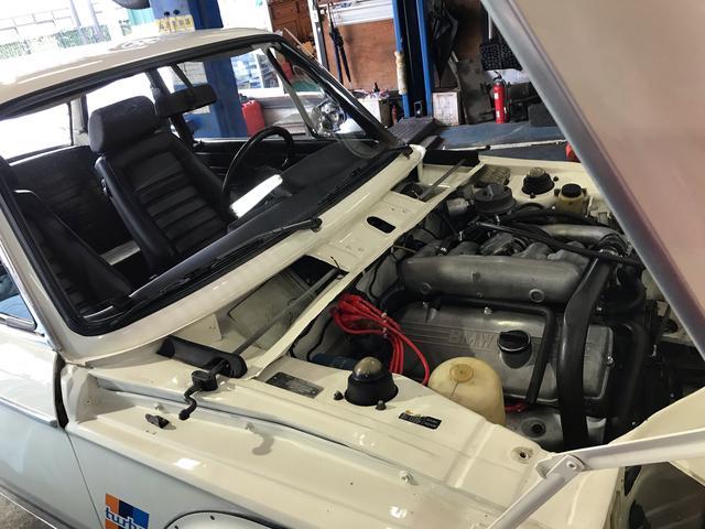 Bosch Car Service EP-AUTO株式会社 作業風景
