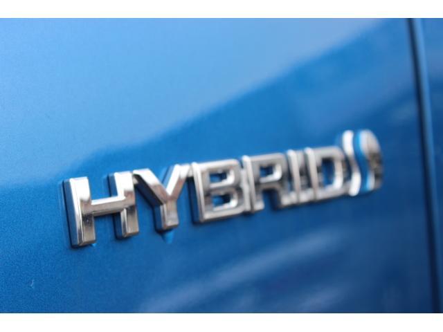 ハイブリッド車の整備修理もお任せください。