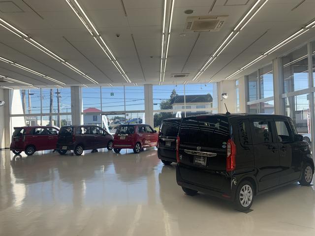 Honda Cars 茨城南   牛久店(3枚目)