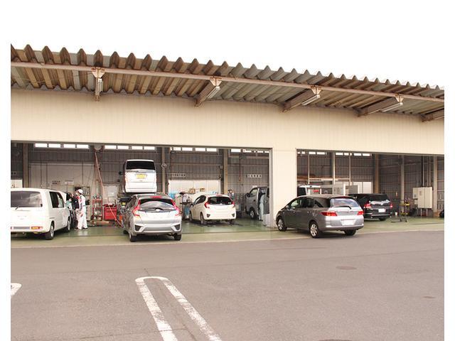 Honda Cars 茨城南   牛久店(6枚目)