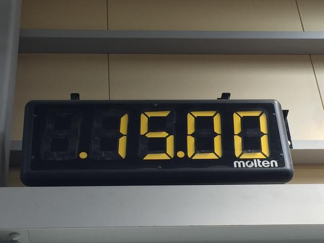 デジタル車検は最短15分で終了します
