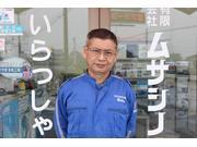 工場長 梶田 悦正