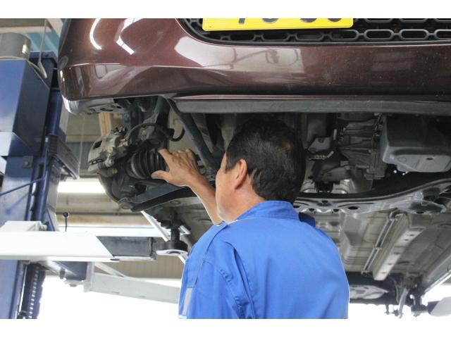 足回りなどの大切な板金修理は認証工場にお任せ下さい!