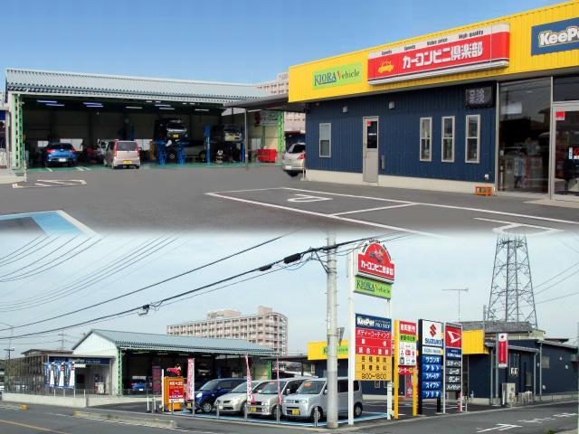当店は佐野駅の北西、佐野厚生総合病院近くにございます。