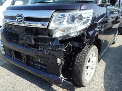 保険修理も承っております!